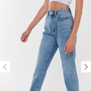 BDG urban jeans